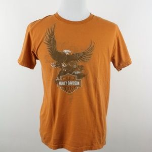 Men's Harley-Davidson Short Sleeve T-Shirt Size M